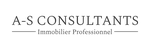 A-S CONSULTANTS - Logo