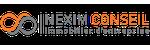 NEXIM CONSEIL BUREAUX - Logo