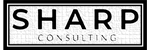 SHARP CONSULTING - Logo
