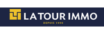 LA TOUR IMMO PARIS 16 - Logo