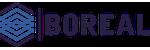 BOREAL - Logo