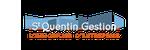 SAINT QUENTIN GESTION PM - Logo