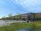 A louer cellules commerciales de 121 m² à 364 m²