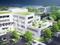 Immeuble neuf à louer GREENCORNER VILLENEUVE D'ASCQ