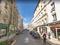 Vincennes - Cour Marigny - Centre