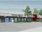 A LOUER locaux commerciaux à partir de 150 m²