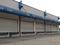 Messagerie développant une surface totale de 2 125 m²