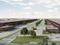 3 bâtiments logistiques de Classe A développant à terme 262 136 m²
