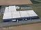 Entrepôt logistique développant une surface d'environ 28 000 m²