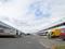 GENNEVILLIERS - CBRE vous propose à la location en précaire des cellules d'entrepôts logistique d'une surface globale d'environ 6 500 m²