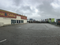 Location surface commerciale 1182 m2, RN10
