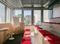 Bureau fermé 8 postes - 33m² dans un centre d'affaires neuf, sur l'Île de Nantes