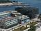 Seework, bureaux neufs centre ville Lorient et bord de mer