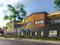 Dernière tranche : locaux d'activités neufs 924 m²