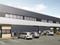 Locaux d'activités à partir de 323m² - possibilité d'aménagement intérieur des bureaux