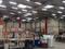 Entrepôt chauffé 3.300 m² sur un terrain de 8.025 m², quais et plain-pied