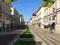 Murs de 6 boutiques louées dans le centre d'Orléans