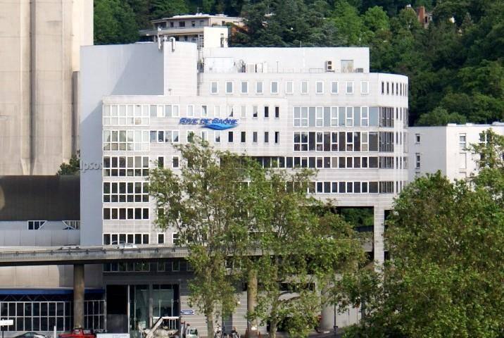 Location Bureaux Lyon 5 BureauxLocauxcom