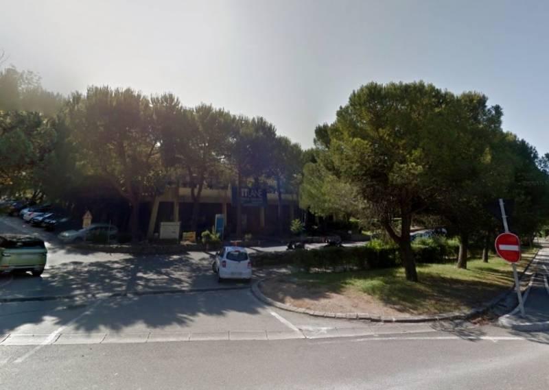 Entrepôts Local d'activités SOPHIA ANTIPOLIS 06560