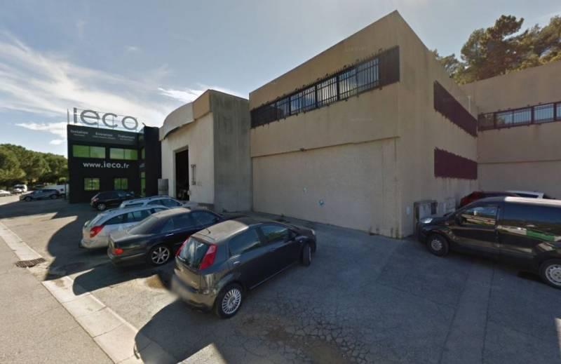 Location entrep t vallauris 06220 630m2 for Location garage vallauris