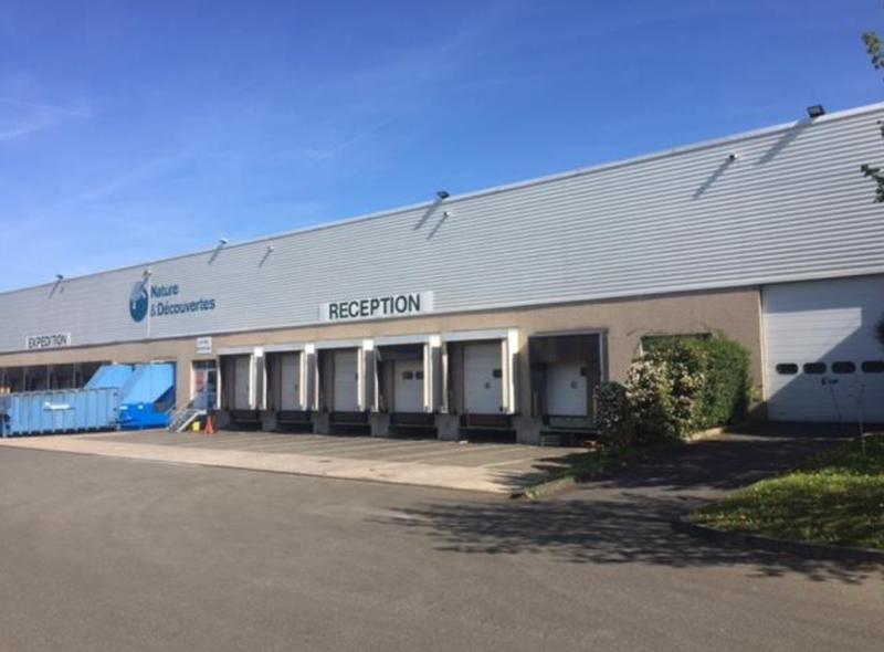 LOGISTIQUE - LOCAL D'ACTIVITE  à vendre - Photo 1