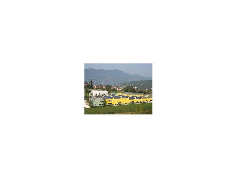 Location Locaux d'activités AIX LES BAINS 73100 - Photo 1