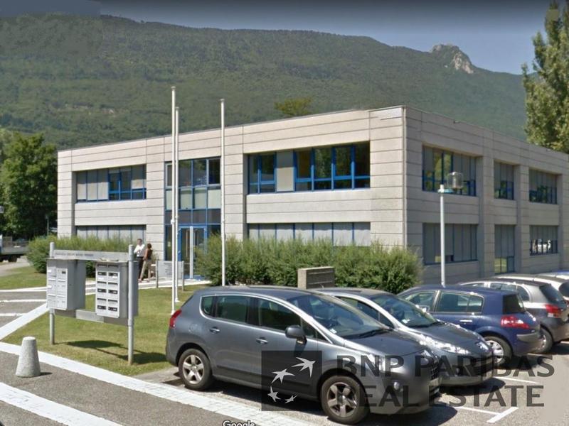 Location Bureaux LE BOURGET DU LAC 73370 - Photo 1