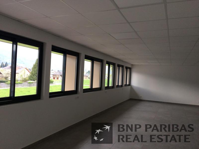 Location Bureaux LA MOTTE SERVOLEX 73290 - Photo 1