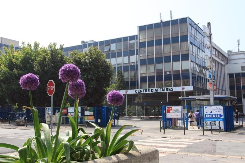 Bureaux de 12 à 430m² dans un centre d'affaires - Photo 1