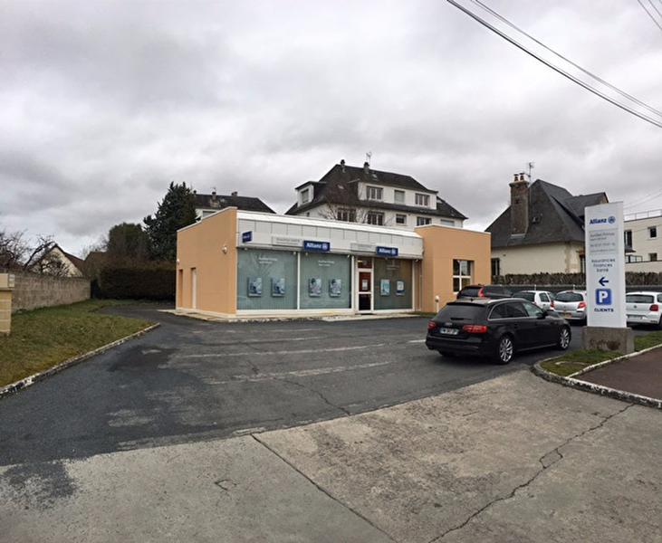 Local commercial à Caen Axe passant 140 m² - Photo 1