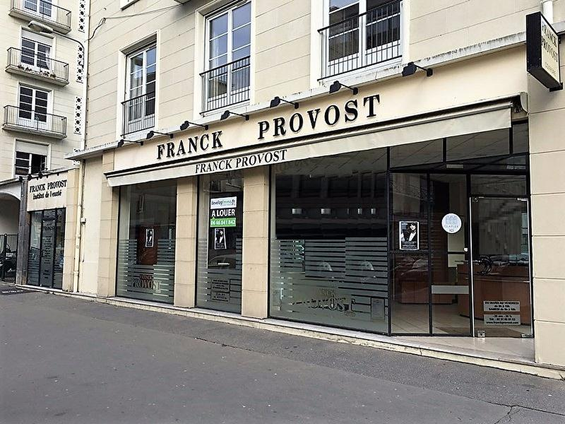Local Commercial en Centre Ville de Caen - Photo 1