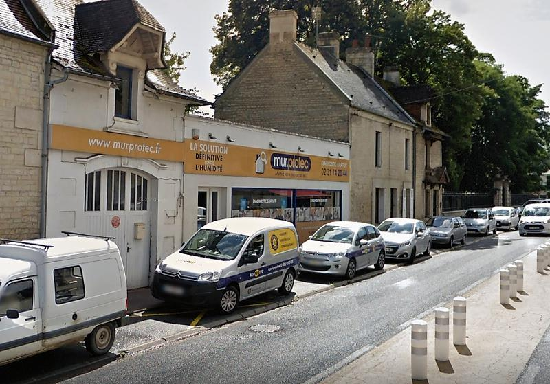 Local commercial 145 m² Bretteville sur Odon - Photo 1