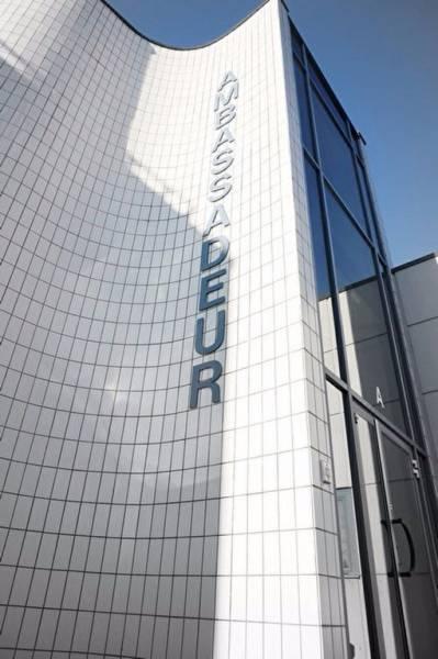 Location Bureaux H Rouville Saint Clair 14200 110m2 Id