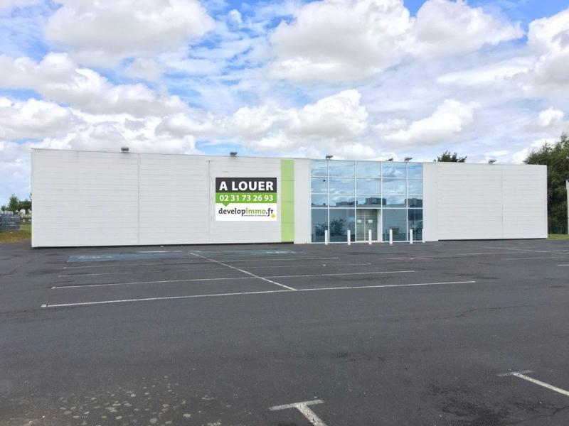 Locaux commerciaux  SAINT CONTEST