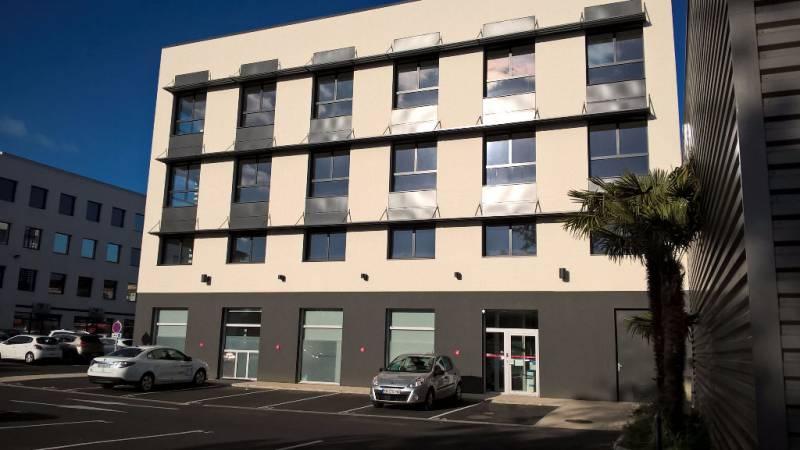 Location bureaux pau for Location bureau pau 64