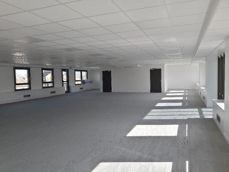 location bureaux la garenne colombes 92250 396m2. Black Bedroom Furniture Sets. Home Design Ideas