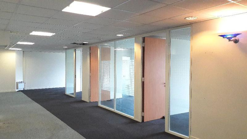Vente bureaux Courbevoie 92400 - Photo 1