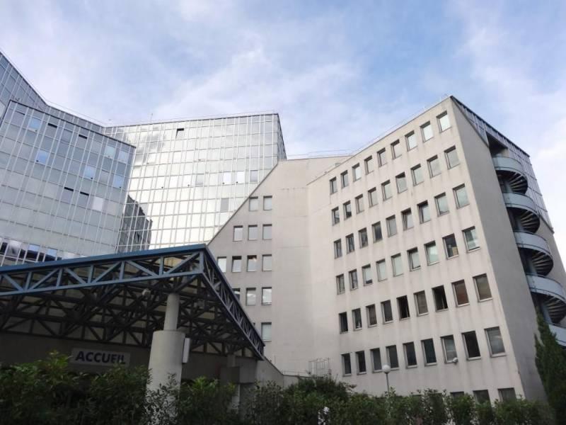 Location bureaux Colombes 92700