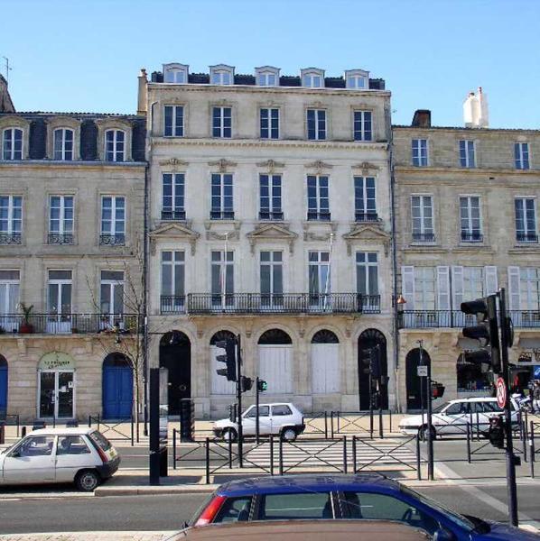 Location Bureaux Bordeaux 33000 - Photo 1