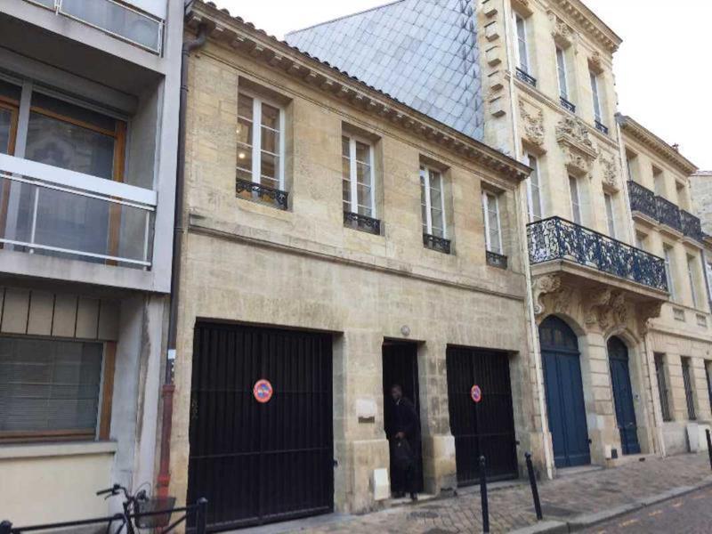 Vente Bureaux Bordeaux 33000 - Photo 1