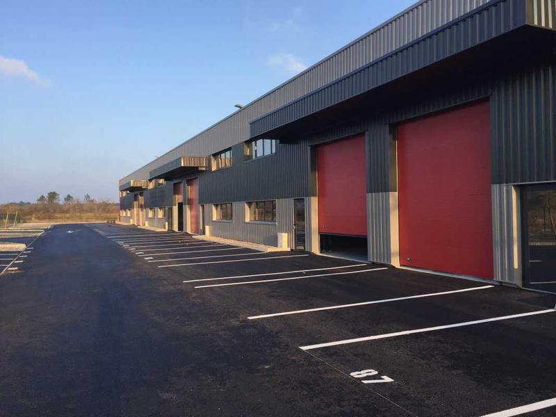 Location Entrepôt Martignas Sur Jalle 33127 - Photo 1