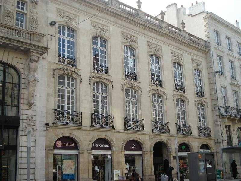 Location bureaux bordeaux 33000 498m2 - Location bureau bordeaux ...