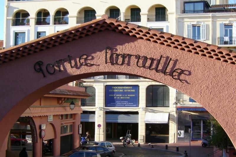Locaux commerciaux  CANNES