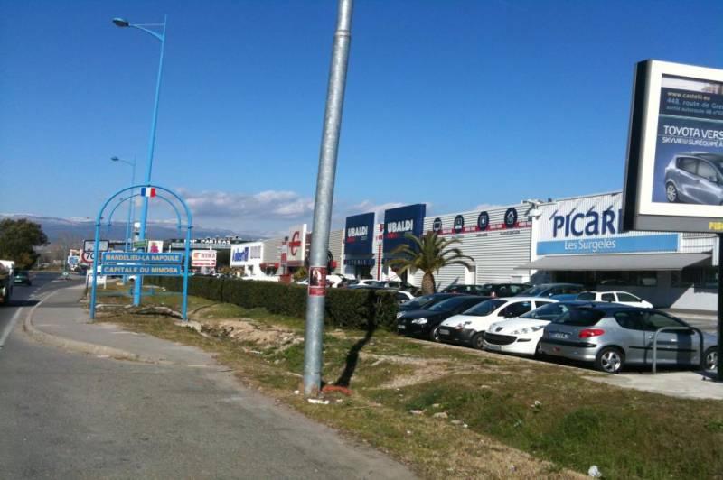 Vente locaux commerciaux cannes la bocca 06150 167m2 - Berge immobilier cannes ...