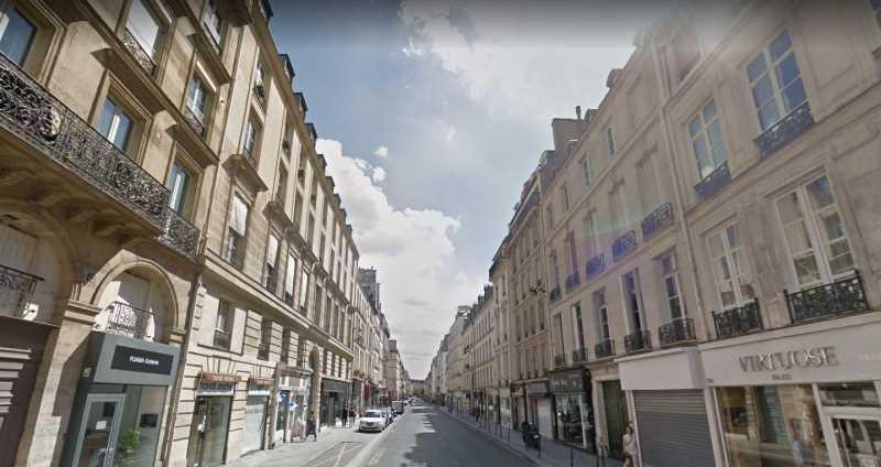 Location Commerces Paris 75003 - Photo 1