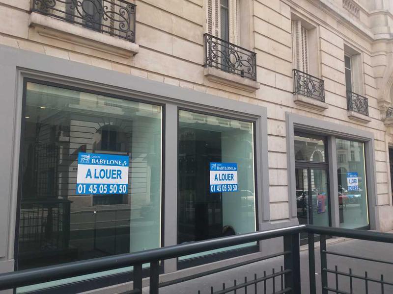 A LOUER, LOCATION PURE - Photo 1