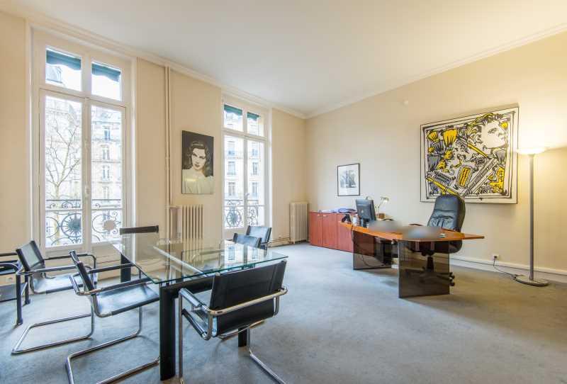 Location Bureaux Paris 75116 - Photo 1