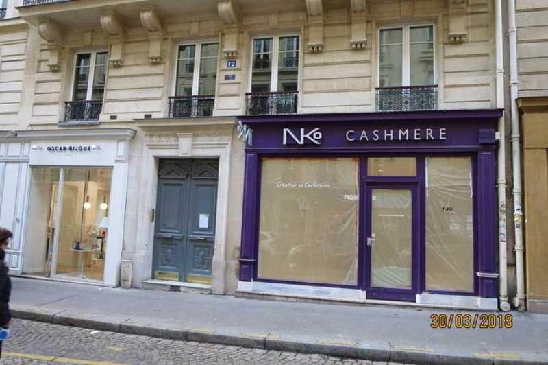 Location Commerces Paris 75016 - Photo 1