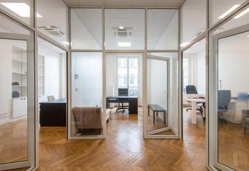 Vente Bureaux Paris 75116 - Photo 1