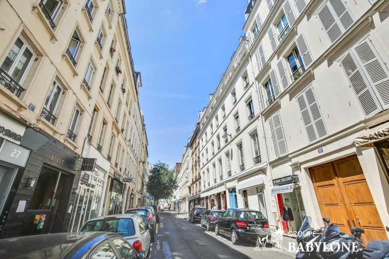 Vente Bureaux Paris 75003 - Photo 1